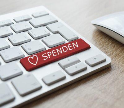 spendentastatur